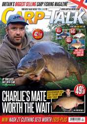 Carp-Talk issue 1092