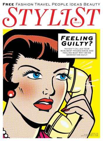 Stylist Arabia issue 045