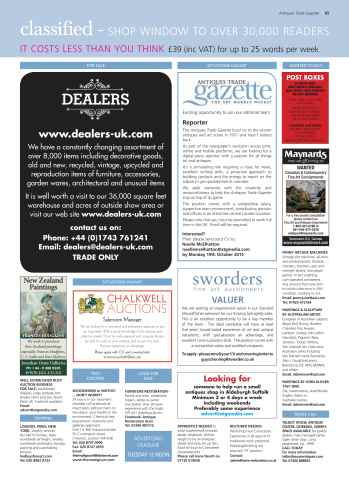 Antiques Trade Gazette Preview 65