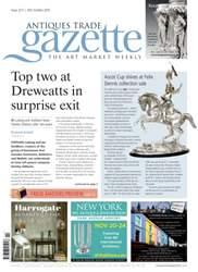 Antiques Trade Gazette issue 2211