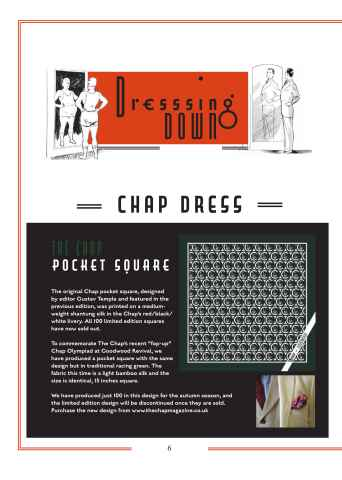 The Chap Preview 6