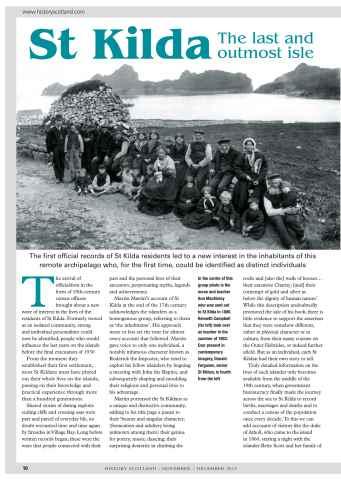 History Scotland Preview 10