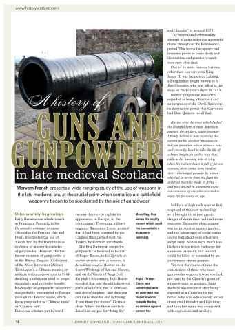 History Scotland Preview 16