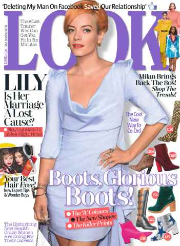 Look issue 12th October 2015