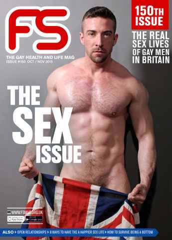 FS International issue FS #150