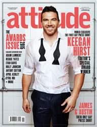 Attitude issue 263