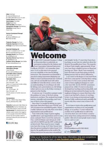 Total FlyFisher Preview 3