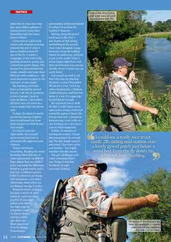 Total FlyFisher Preview 14