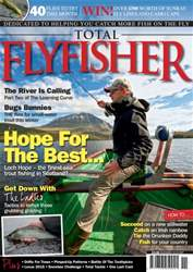 Total FlyFisher issue November 2015