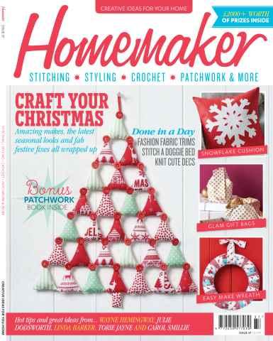 Homemaker issue No.37