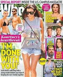 October 19, 2015 issue October 19, 2015