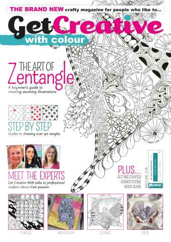 Get Creative With... issue Issue 2