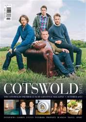 Cotswold Style issue October 2015