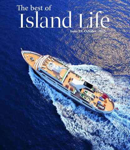 Island Life issue Issue 19 - October 2015