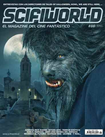 Scifiworld issue Nº88