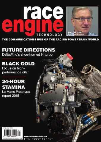 Race Engine Technology issue 87 Jun-Jul 2015