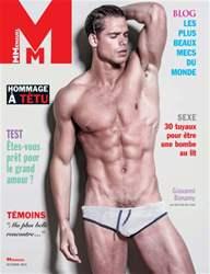 MMensuel issue Octobre 2015