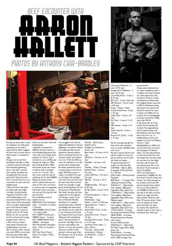 The Beef Magazine Preview 84
