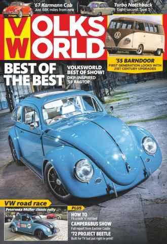 Volksworld issue December 2015