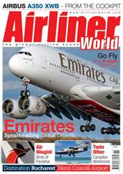 Airliner World issue November 2015