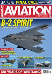Aviation News issue November 2015