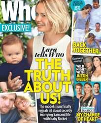 October 26,  2015 issue October 26,  2015