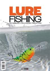 Fishing Reads issue Lure Fishing: Techniques for Coarse Predator