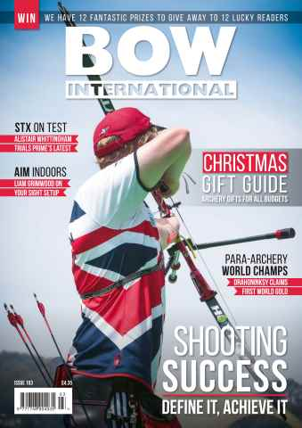 Bow International issue 103