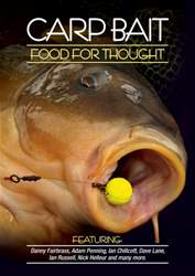 Fishing Reads issue Carp Bait - Food For Thought