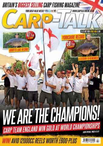 Carp-Talk issue 1094