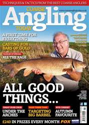 Coarse Angling Today issue 171