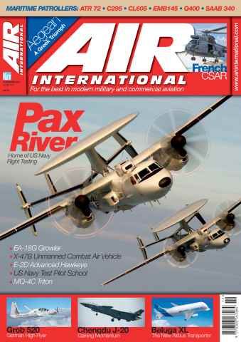 AIR International issue November 2015