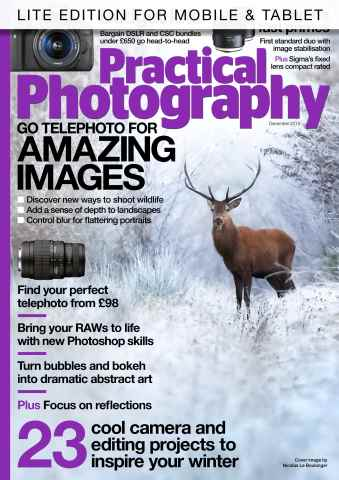 Practical Photography issue December 2015