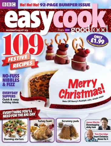 Easy Cook issue Issue 87