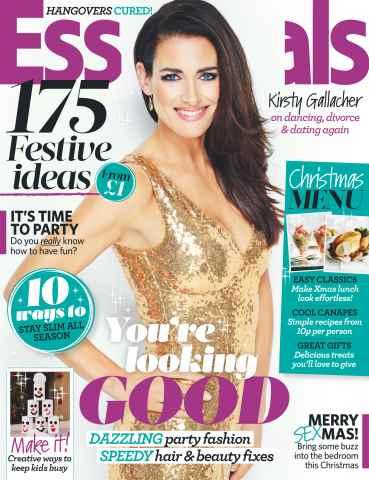 Essentials issue December 2015