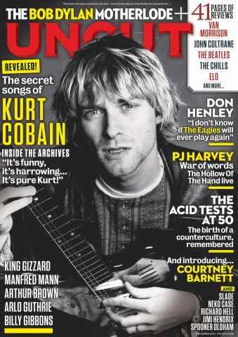 Uncut issue December 2015