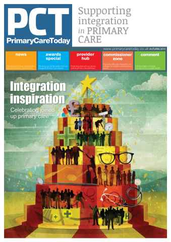 Primary Care Today issue Primary Care Today Autumn 2015