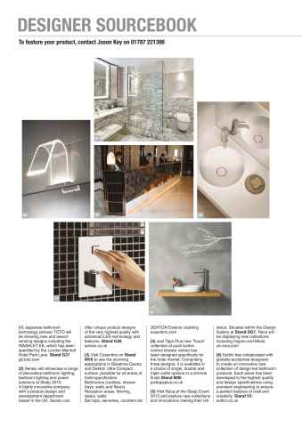 Designer Kitchen & Bathroom Preview 70