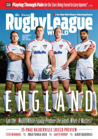 Rugby League World issue 415