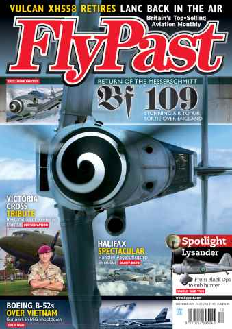 FlyPast issue December 2015