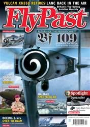 FlyPast issue December 2015