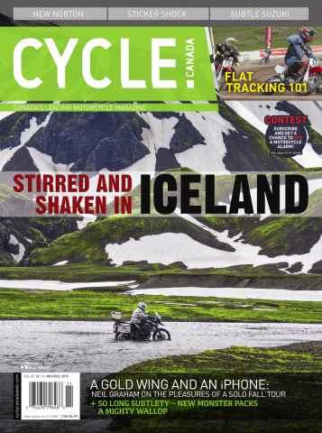 Cycle Canada issue Nov Dec 2015