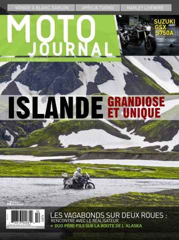 Moto Journal issue Nov Dec 2015