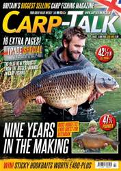 Carp-Talk issue 1095