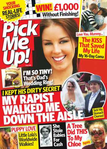 Pick Me Up issue 5th November 2015