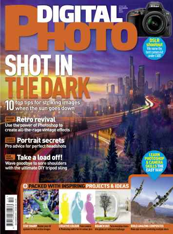Digital Photo issue December 2015