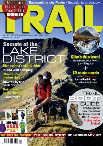 Trail issue December 2015