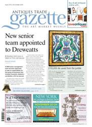 Antiques Trade Gazette issue 2214