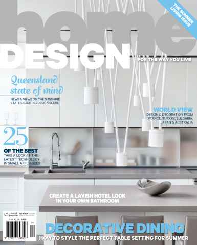 Home Design issue Issue#18.5 2015