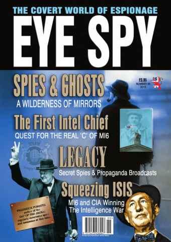 Eye Spy issue Issue 99